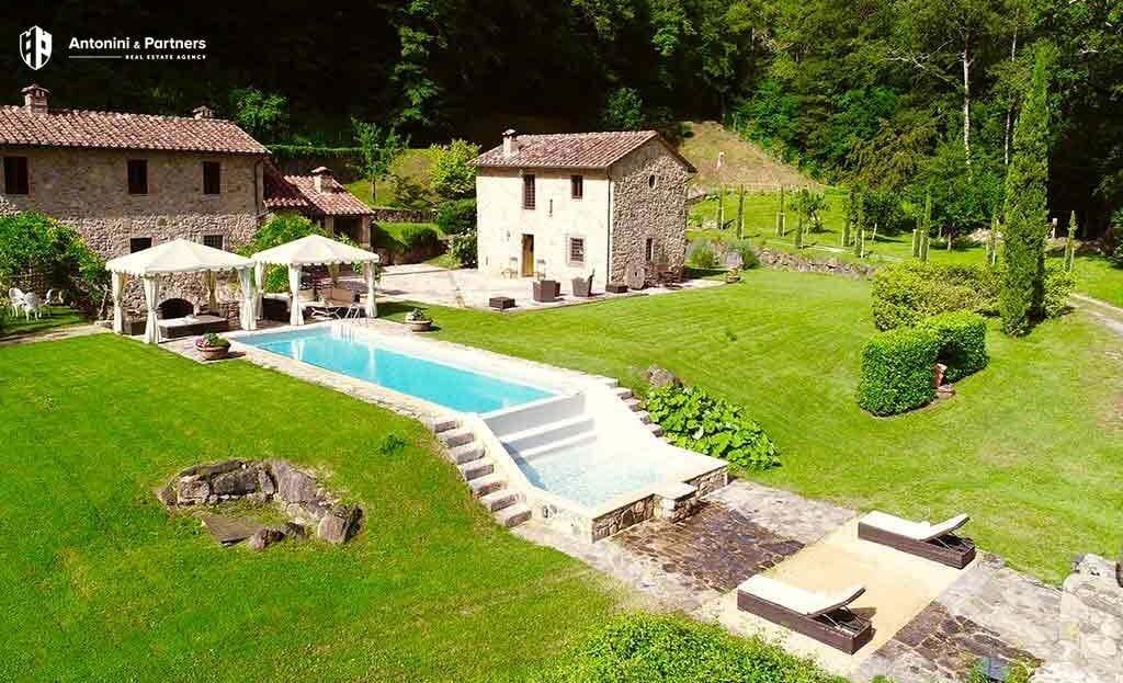 Antico Mulino Toscano