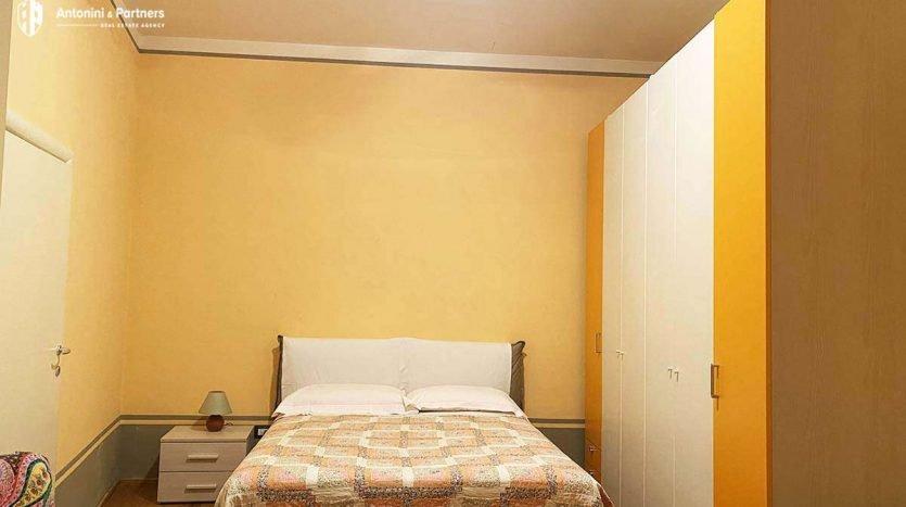 Le Rondini – Elegante appartamento